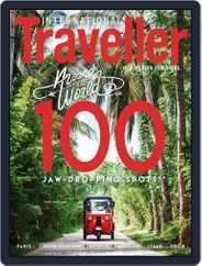 International Traveller (Digital) Subscription September 1st, 2019 Issue