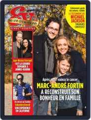 Échos Vedettes (Digital) Subscription November 16th, 2012 Issue