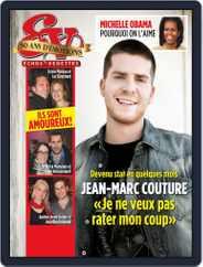 Échos Vedettes (Digital) Subscription November 21st, 2012 Issue