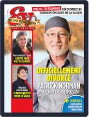 Échos Vedettes (Digital) Subscription December 7th, 2012 Issue