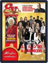 Échos Vedettes (Digital) Subscription December 10th, 2012 Issue