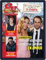 Échos Vedettes (Digital) Subscription December 13th, 2012 Issue