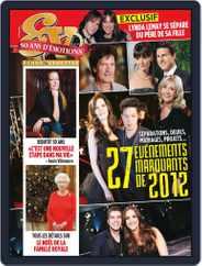 Échos Vedettes (Digital) Subscription December 20th, 2012 Issue