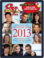 Échos Vedettes (Digital) Subscription December 28th, 2012 Issue