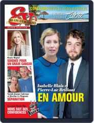 Échos Vedettes (Digital) Subscription January 31st, 2013 Issue