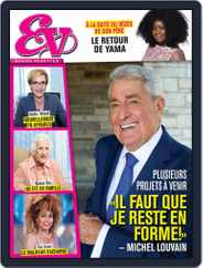 Échos Vedettes (Digital) Subscription July 20th, 2018 Issue