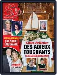 Échos Vedettes (Digital) Subscription September 28th, 2018 Issue
