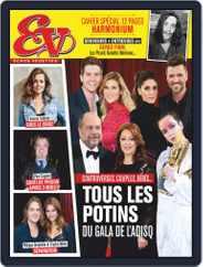 Échos Vedettes (Digital) Subscription November 9th, 2018 Issue