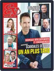 Échos Vedettes (Digital) Subscription November 16th, 2018 Issue