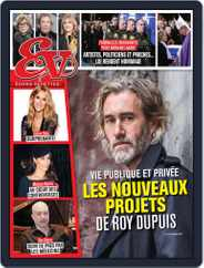 Échos Vedettes (Digital) Subscription November 23rd, 2018 Issue