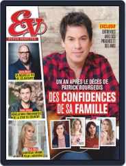 Échos Vedettes (Digital) Subscription November 30th, 2018 Issue