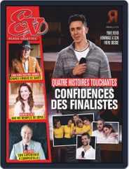 Échos Vedettes (Digital) Subscription December 7th, 2018 Issue