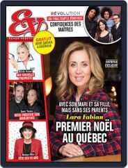 Échos Vedettes (Digital) Subscription December 14th, 2018 Issue