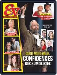Échos Vedettes (Digital) Subscription December 15th, 2018 Issue