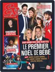 Échos Vedettes (Digital) Subscription December 28th, 2018 Issue