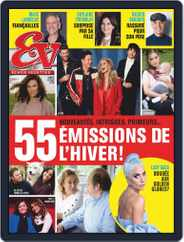 Échos Vedettes (Digital) Subscription January 18th, 2019 Issue