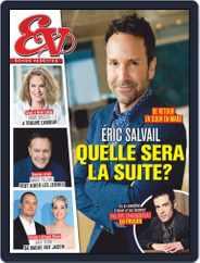 Échos Vedettes (Digital) Subscription March 1st, 2019 Issue