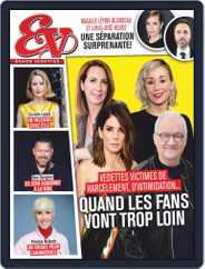 Échos Vedettes (Digital) Subscription March 8th, 2019 Issue