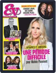 Échos Vedettes (Digital) Subscription March 15th, 2019 Issue