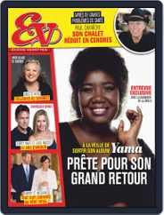 Échos Vedettes (Digital) Subscription March 22nd, 2019 Issue
