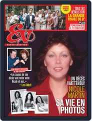 Échos Vedettes (Digital) Subscription March 29th, 2019 Issue