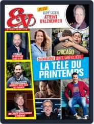 Échos Vedettes (Digital) Subscription April 12th, 2019 Issue