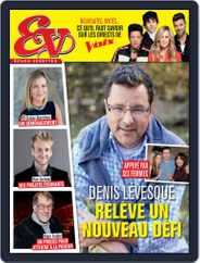 Échos Vedettes (Digital) Subscription April 19th, 2019 Issue