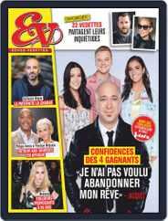 Échos Vedettes (Digital) Subscription April 26th, 2019 Issue
