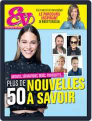 Échos Vedettes (Digital) Subscription May 3rd, 2019 Issue