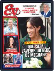 Échos Vedettes (Digital) Subscription May 17th, 2019 Issue