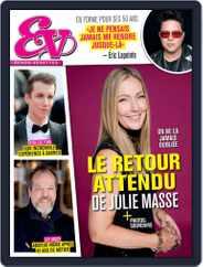 Échos Vedettes (Digital) Subscription June 7th, 2019 Issue