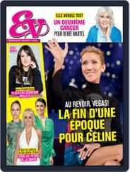 Échos Vedettes (Digital) Subscription June 14th, 2019 Issue