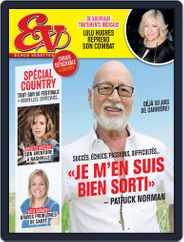Échos Vedettes (Digital) Subscription June 28th, 2019 Issue