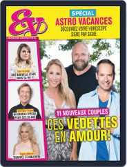 Échos Vedettes (Digital) Subscription July 5th, 2019 Issue