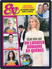 Échos Vedettes (Digital) Subscription August 2nd, 2019 Issue