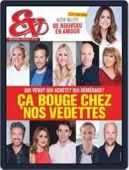 Échos Vedettes (Digital) Subscription August 9th, 2019 Issue