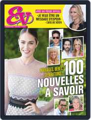 Échos Vedettes (Digital) Subscription August 16th, 2019 Issue