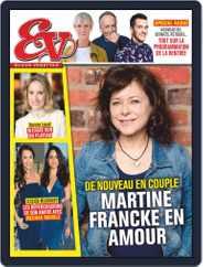 Échos Vedettes (Digital) Subscription August 23rd, 2019 Issue