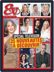 Échos Vedettes (Digital) Subscription August 30th, 2019 Issue