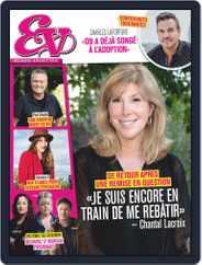 Échos Vedettes (Digital) Subscription September 6th, 2019 Issue