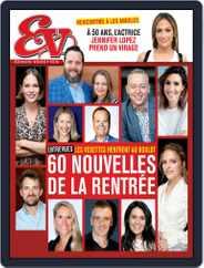 Échos Vedettes (Digital) Subscription September 20th, 2019 Issue