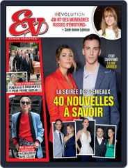 Échos Vedettes (Digital) Subscription September 27th, 2019 Issue