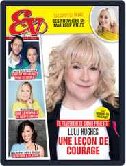 Échos Vedettes (Digital) Subscription October 4th, 2019 Issue