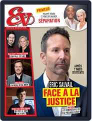 Échos Vedettes (Digital) Subscription October 11th, 2019 Issue