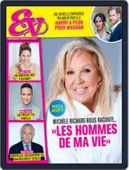 Échos Vedettes (Digital) Subscription October 18th, 2019 Issue