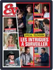 Échos Vedettes (Digital) Subscription November 1st, 2019 Issue