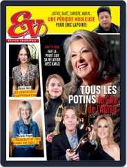 Échos Vedettes (Digital) Subscription November 8th, 2019 Issue