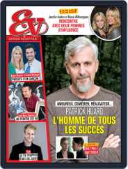 Échos Vedettes (Digital) Subscription November 15th, 2019 Issue