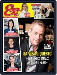 Échos Vedettes (Digital) Subscription November 22nd, 2019 Issue
