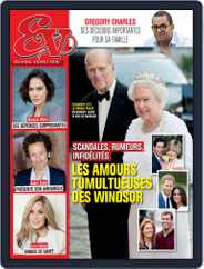 Échos Vedettes (Digital) Subscription November 29th, 2019 Issue